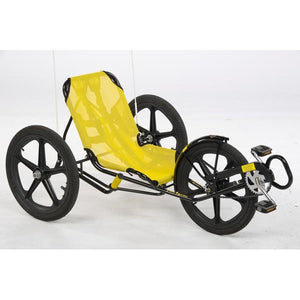"Trailmate 16"" Banana Peel Teen/Kid Tricycle-Lightfoot Cycles"