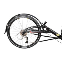 Load image into Gallery viewer, Performer Trike-F Folding Recumbent Trike-Lightfoot Cycles