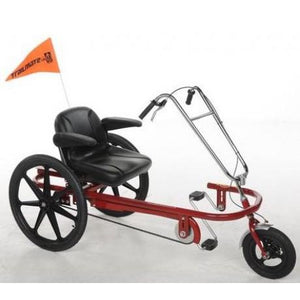"Trailmate 24"" Joyrider Adult Tricycle-Lightfoot Cycles"