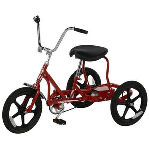 "Trailmate 16"" Mid-Size Adult/Teen Tricycle-Lightfoot Cycles"