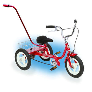 "Trailmate 12"" Mini Tike Teen/Kid Tricycle-Lightfoot Cycles"