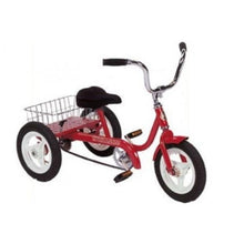 "Load image into Gallery viewer, Trailmate 12"" Mini Tike Teen/Kid Tricycle-Lightfoot Cycles"