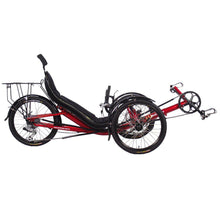 Load image into Gallery viewer, Performer JC-20 Recumbent Trike-Lightfoot Cycles