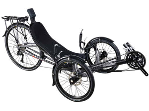 Performer JC-70 Recumbent Trike (2 Speeds Available)