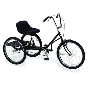"Trailmate 24"" Regal Hefty Hauler Industrial Adult Tricycle-Lightfoot Cycles"