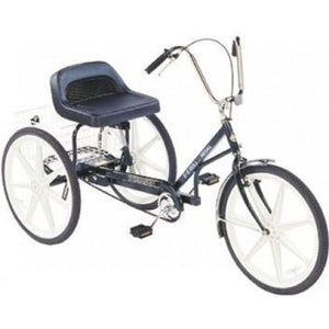 "Trailmate 24"" EZ Roll Regal Adult Tricycle-Lightfoot Cycles"