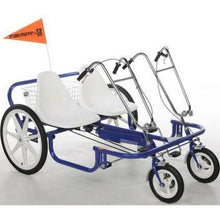 "Load image into Gallery viewer, Trailmate 24"" Double Joyrider Adult Quad-Lightfoot Cycles"