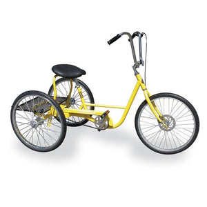 "Trailmate 24"" Worker Industrial Adult Tricycle-Lightfoot Cycles"