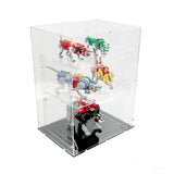 21311 Voltron Display Case