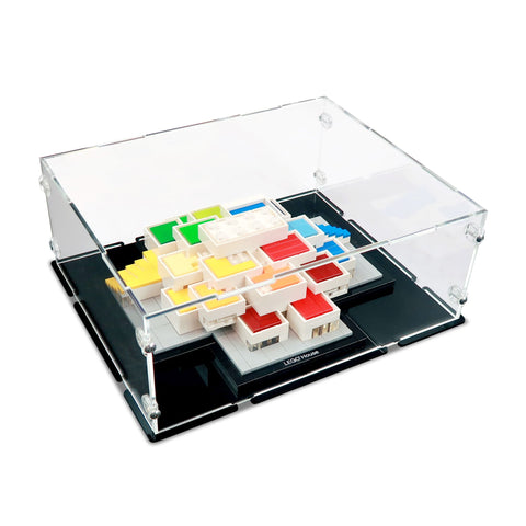 21037 LEGO® House Display Case