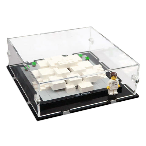4000010 LEGO® House Display Case