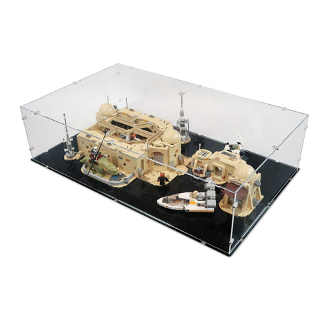 75290 Mos Eisley Cantina Display Case