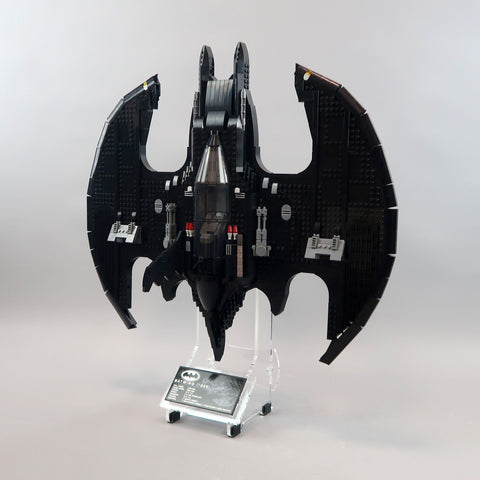 Display Stand for 76161 UCS 1989 Batwing