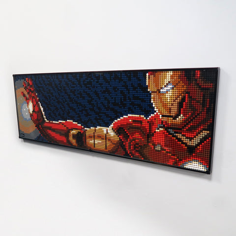 31199 LEGO® Art Acrylic Cover (Triple)