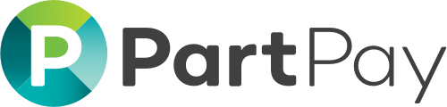 PartPay logo buy hifi now pay later