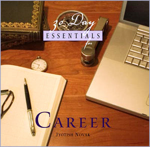 30-Day Essentials for Career