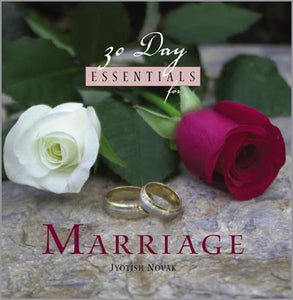 30-Day Essentials for Marriage