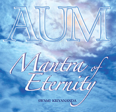 AUM: Mantra of Eternity CD