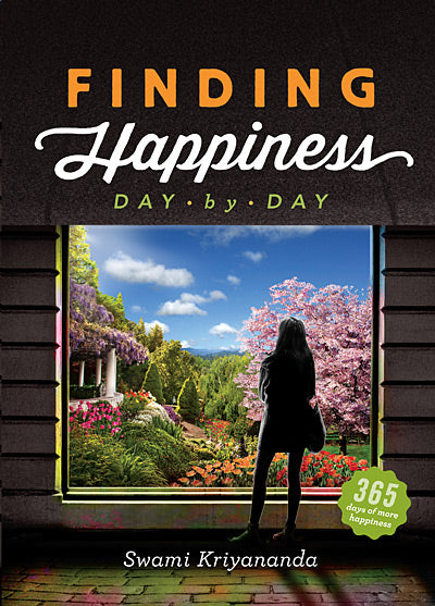 Finding Happiness - Day by Day