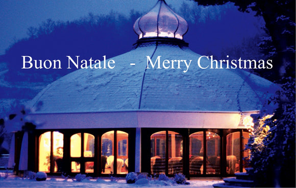 Buon Natale - Merry Christmas   - MP3 download