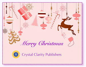 Crystal Clarity Gift Card
