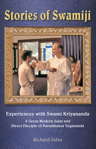 Stories of Swamiji