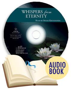 Whispers from Eternity Audiobook (unabridged)