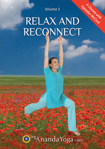 Relax and Reconnect Vol 3  DVD