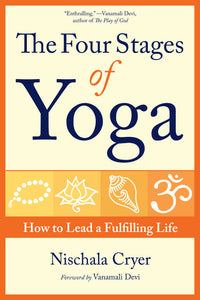 Four Stages of Yoga, The