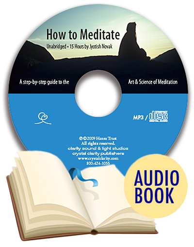 How to Meditate Audio Book (unabridged)