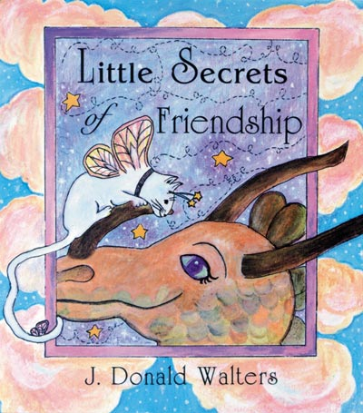 Little Secrets of Friendship-Out of Print