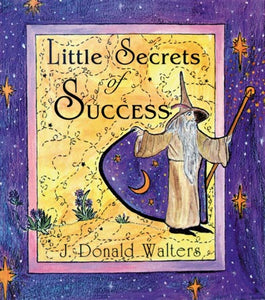 Little Secrets of Success-Out of Print