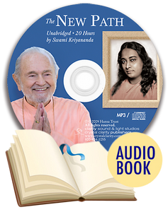 New Path Audio Book (unabridged), The
