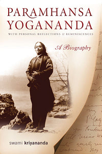 Paramhansa Yogananda: A Biography E-Book