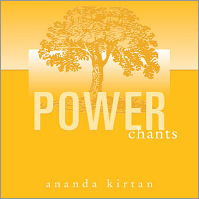 Power Chants