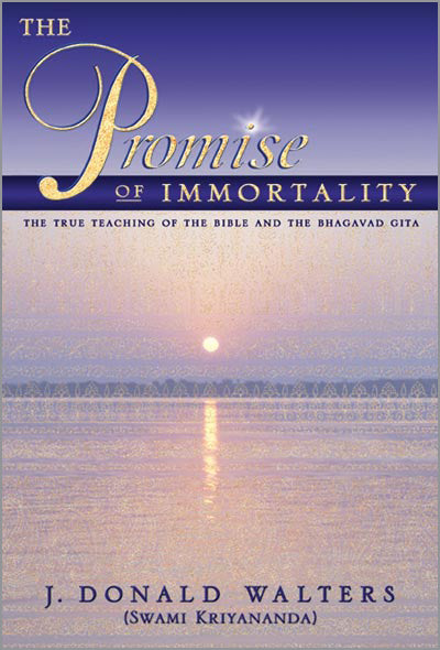 Promise of Immortality, The