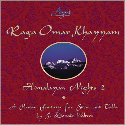 Raga Omar Khayyam-Out of Print