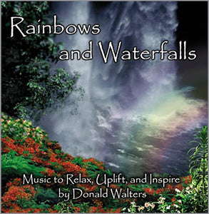 Rainbows & Waterfalls CD