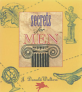 Secrets for Men OUT OF PRINT