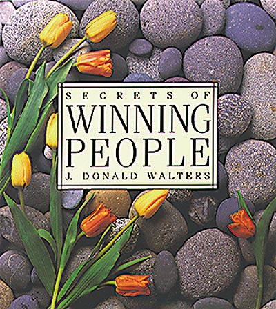 Secrets of Winning People OUT OF PRINT