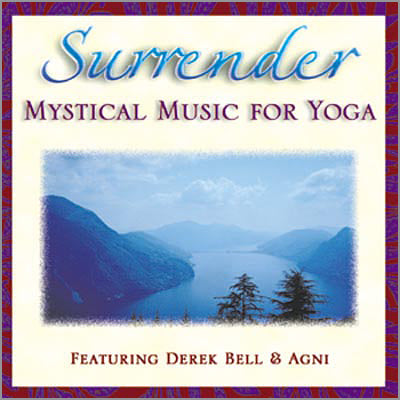 Surrender: Mystical Music for Yoga