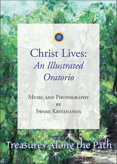Christ Lives: An Illustrated Oratorio