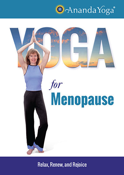 Yoga for Menopause