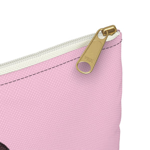 Nicole Not Without AzanAccessory Pouch