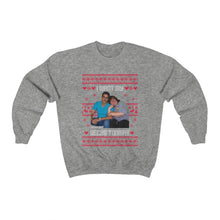Load image into Gallery viewer, 90 Day Fiance Danielle Secks Tonight Unisex Heavy Blend™ Crewneck Sweatshirt
