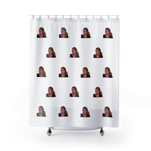 Darcey Shower Curtain