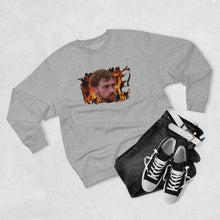 Load image into Gallery viewer, Paul Arson Unisex Premium Crewneck Sweatshirt