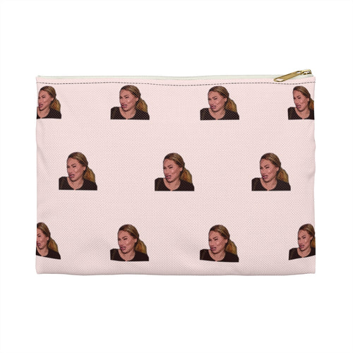 Darcey Crying Accessory Pouch