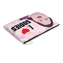 Load image into Gallery viewer, Sodies 1000lb sisters Accessory Pouch