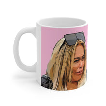 Load image into Gallery viewer, I'm a Darcey BFF Mug 11oz